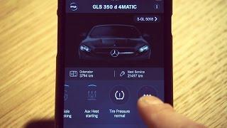 Download Mercedes me connect service Video