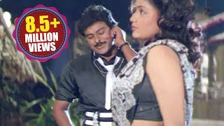 Download Gang Leader Telugu Movie Songs - Vaana Vaana - #Chiranjeevi, Vijayashanti Video