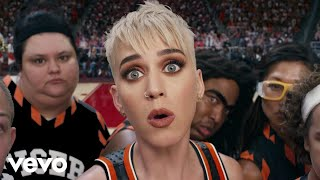 Download Katy Perry - Swish Swish ft. Nicki Minaj Video