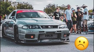 Download HERE'S WHY NOBODY LIKES THE R33 SKYLINE. Video