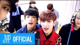 Download GOT7 ″Confession Song(고백송)″ Free Dance Live Video Video