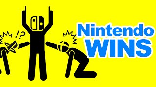 Download Nintendo is winning the console war Video