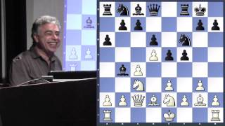 Download Botvinnik vs. Bronstein | World Championship 1951 - GM Yasser Seirawan - 2015.09.10 Video