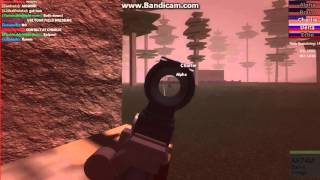 Download Arma 3 on ROBLOX! [Game link in Desc] Video
