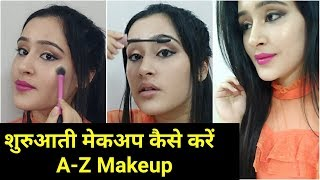 Download Complete Makeup for Beginners - Makeup tips and tricks for perfect makeup Video