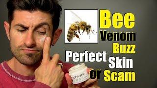 Download Bee Venom Cream | Perfect Skin or Scam? Video