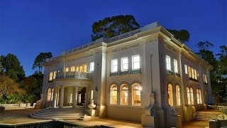 Download Historic Landmark Estate in Berkeley, California Video
