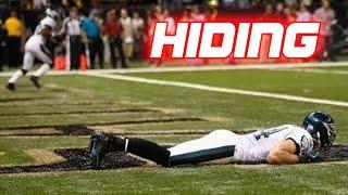 Download NFL/NCAA Hidden Player Trick Plays Video