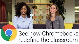 Download Chromebooks Redefine Learning in the Classroom | The G Suite Show Video
