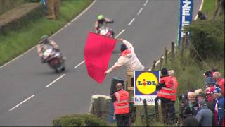 Download GUY MARTIN Crash! Ulster GP Review 2015! Video