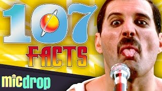 Download 107 Queen Facts YOU Should Know (Ep. #54) - MicDrop Video
