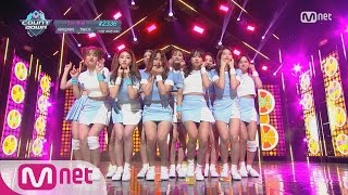 Download [I.O.I - Very Very Very] KPOP TV Show | M COUNTDOWN 161101 EP.499 Video
