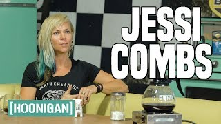 Download [HOONIGAN] ABW: Jessi Combs (TV Host, Fabricator, & Desert Racer) Video