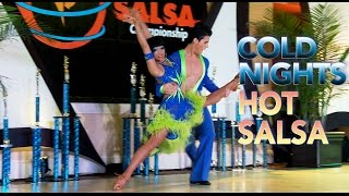 Download COLD NIGHTS HOT SALSA TRAILER 15 Video