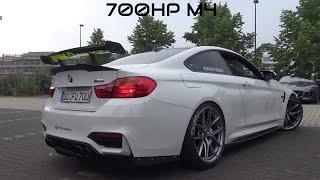 Download TTE700 BMW M4 GTS Killer sounds! Video