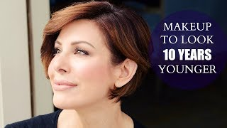 Download Simple Makeup Tips To Look 10 Years Younger Video