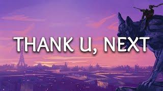 Download Ariana Grande ‒ thank u, next (lyrics) Video