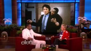 Download Chris Tucker Discusses Michael Jackson Video