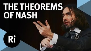 Download The Extraordinary Theorems of John Nash - with Cédric Villani Video