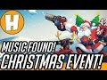 Download Overwatch News - Christmas Event Music Found - Incoming Soon? | Hammeh Video
