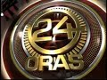 24 ORAS: THEME MUSIC [21-FEBRUARY 2011] (CLEAR)