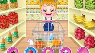 Download Baby Hazel Games HD - Video for Babies & Kids - Top Baby Games Video
