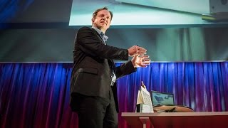 Download Forget Wi-Fi. Meet the new Li-Fi Internet | Harald Haas Video