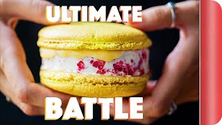 Download THE ULTIMATE ICE CREAM SANDWICH BATTLE Video