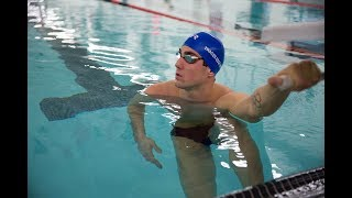 Download Life of an Olympic Swimmer - Jacob Pebley Video