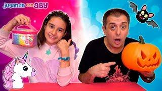 Download Día del Unicornio vs Halloween | ABY Video
