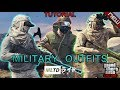 Download *NEW* TOP 3 SMUGGLER'S RUN MILITARY OUTFITS   1.41   GTA Online   Clothing glitches   NOT MODDED Video