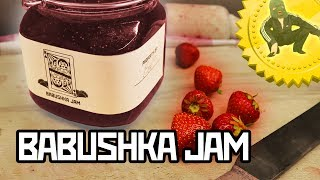 Download How to make Babushka's Strawberry Jam - Cooking with Boris Video