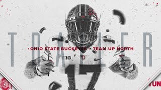 Download 2017 Ohio State Football: Team Up North Trailer Video