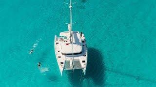 Download Seszele - czarteruj katamaran na rajskich wyspach! Video