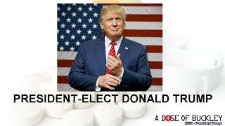 Download President Trump - A Dose of Buckley Video