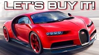 Download IT'S OURS! Bugatti Chiron CSR2 Red Edition! | CSR RACING 2 Video
