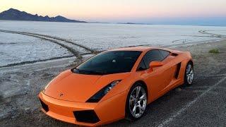 Download Reunited with my Lamborghini Gallardo! Video