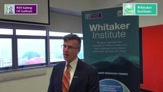 Download The Impact of TK Whitaker – NUI Galway Video