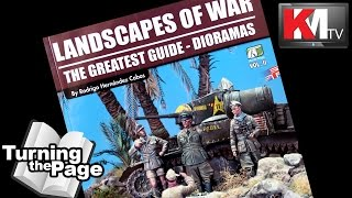 Download Landscapes of War - Dioramas Vol. II by Rodrigo Hernandez Cabos Video
