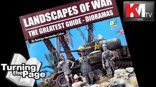 Download Landscapes of War - Dioramas Vol. II by Rodrigo Hernandez Cabos Video