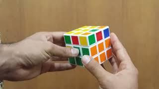 Download اسهل طريقة لحل مكعب روبيك rubik's cube متع عقلك Video