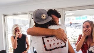 Download We Flew Across the World for This! | Emotional SURPRISE Video