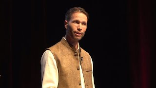 Download Ancient Secrets of a Master Healer: Deeper Healing Solutions | Dr Clint Rogers | TEDxWilmington Video