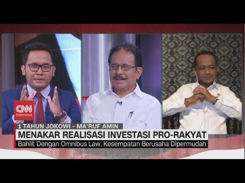 Pemerintah: Omnibus Law Perbaiki Semrawut Peraturan