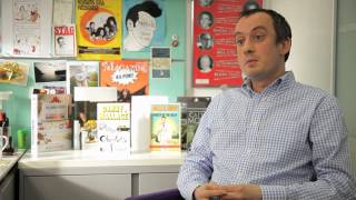 Download Find out more about the publishing process at Penguin Random House Video