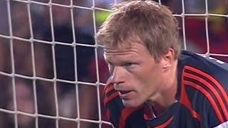 Download Kahn gegen FC Barcelona | 2006 Video