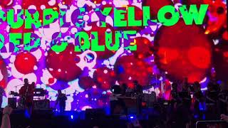 Download Portugal The Man live at Coachella 2018 (Weekend 1) - 1st few songs Video