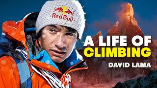 Download David Lama's Life of Climbing | Cerro Torre- A Snowball's Chance in Hell Video