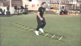 Download 25 Agility Ladder Drill for Elite Performance Video