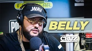 Download Belly Talks Losing Everything, New Found Success & Cancelling Jimmy Kimmel Appearance Video